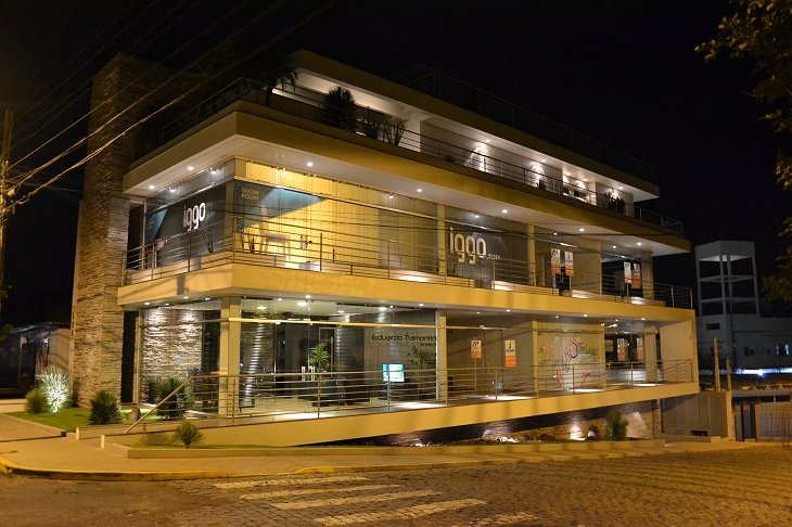 Projetos u0026gt; Comercial : Eduardo Tramontini - Arquitetura - Lajeado/RS